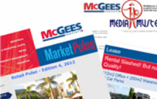 McGees E-Newsletters
